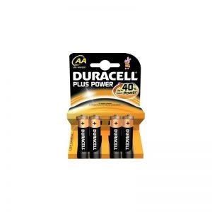 Piles AA Duracell