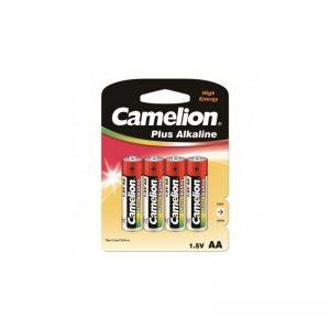 piles camelion 1,5V C (pack de 4piles)
