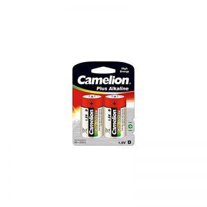 piles camelion 1,5Vd (pack de 2 piles)