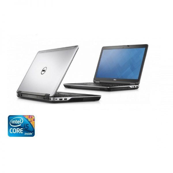 Dell Latitude E6440 Core I5 4300M -2,60 GHZ