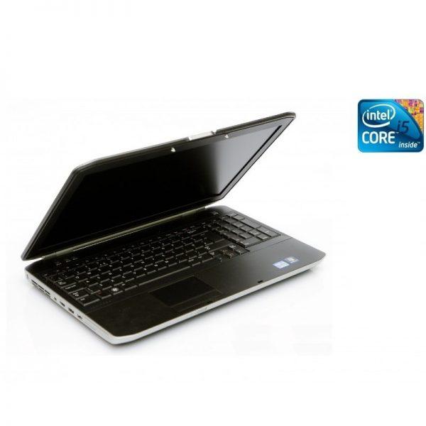 Dell Latitude E5520 Core I5 Disque 320GB 4GB RAM Win 10