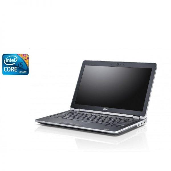 Dell Latitude E6230 Core I5-3340M Disque 320GB 4GB RAM Win 10