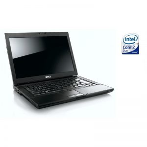 Dell Latitude E6400 C2D Disque 160GB 2GB RAM Win 7