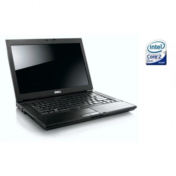 Dell Latitude E6400 C2D Disque 160GB 2GB RAM Win 7