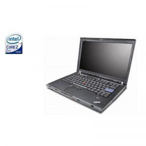 ThinkPad T61 Core 2 Duo -T7300