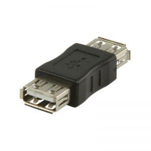 Adaptateur USB 2.0 USB A Femelle---USB A Femelle