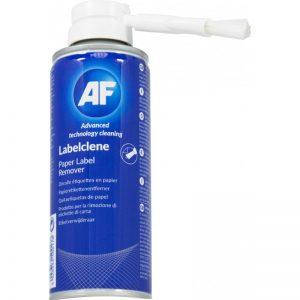 Décolle étiquettes AF labelclene (200 ml)