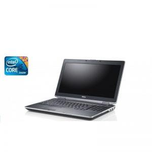 Dell Latitude E6530 Core I5 Disque 320GB 4GB RAM Win 10