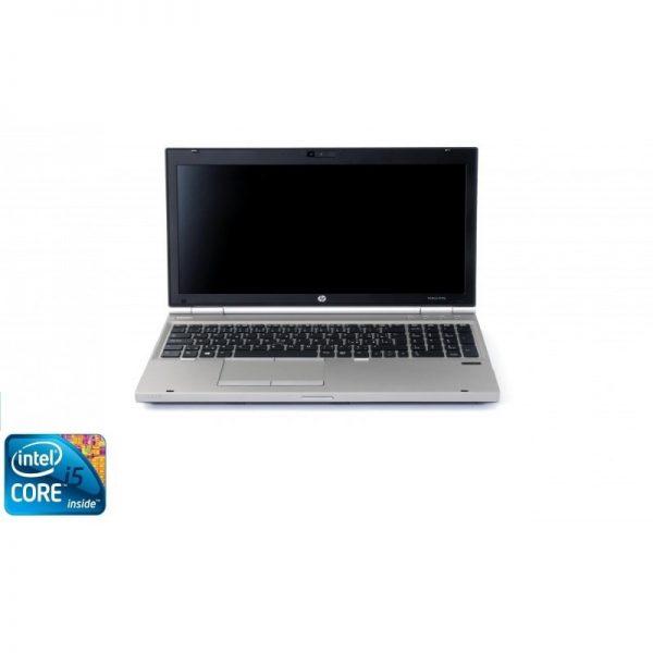 HP 8570P Core I5 - 3320M -2,60 GHZ