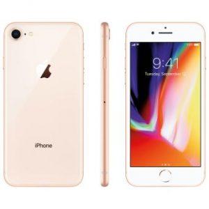 Iphone 8 64GB débloqué tout opérateur - Or