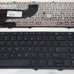 clavier HP 650 G1 Qwerty us