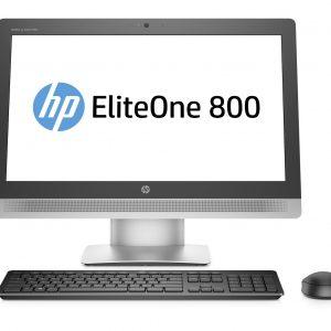 "HP EliteOne 800 G2 AlI In One 23"""
