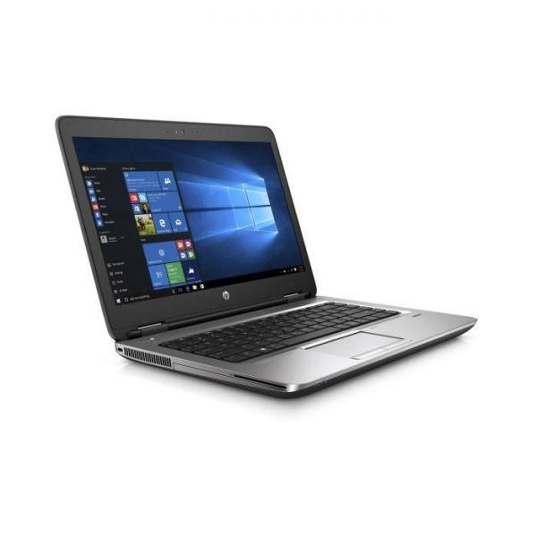 HP 640 G1 pas chr reconditionné